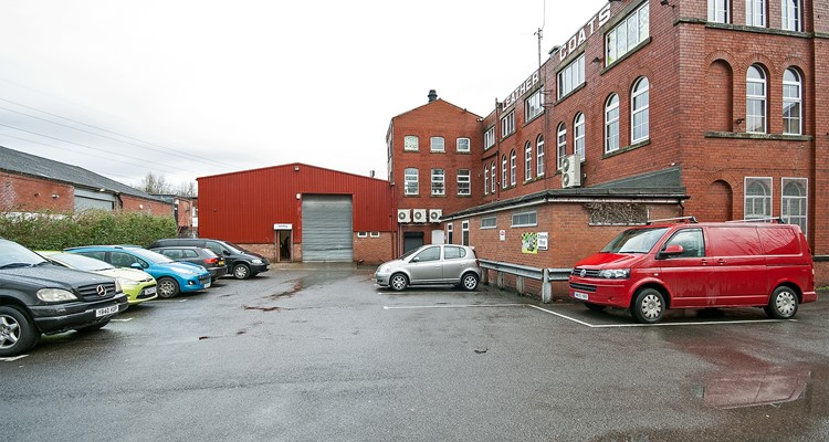 water st kershaw tannery 1st floorright hand studio stockport car park.jpg