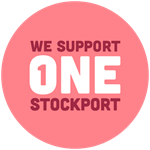 We support one Stockport